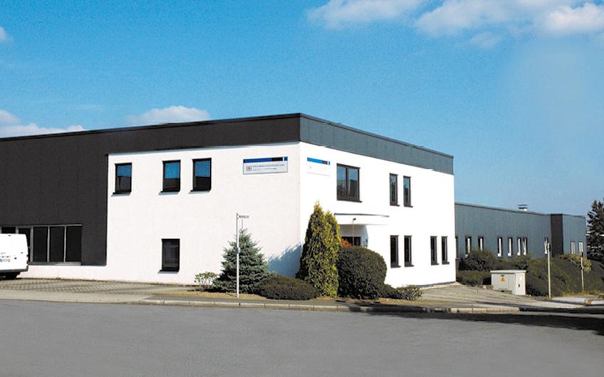 Bruchmann & Buchenauer CNC Dreh- und Frästechnik