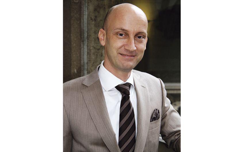 Prof. Dr. Marc Fischer, Lehrstuhl für Marketing und Marktforschung an der Universität zu Köln