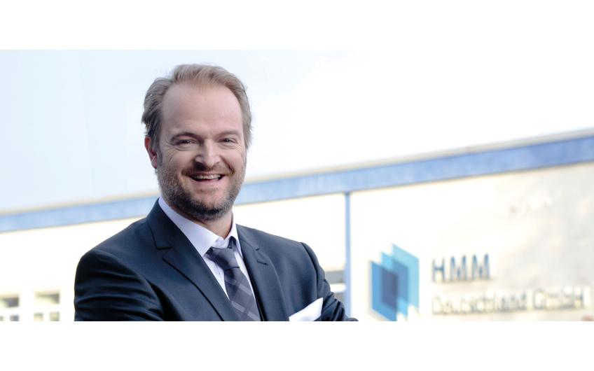 Istok Kespret, Geschäftsführer der HMM Deutschland GmbH