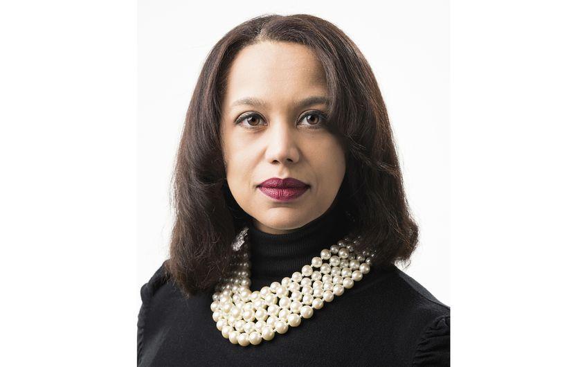 Linda Kaiser, stellvertretende Vorsitzende im Vorstand der Deutschen-Knigge-Gesellschaft