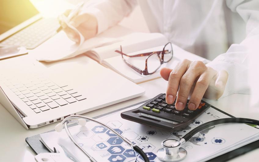 Finanziell rundum gesund