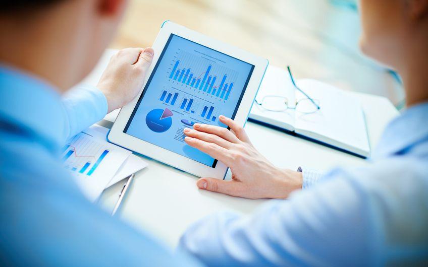 Effizientes Arbeiten mit ERP-Cloud-Systemen