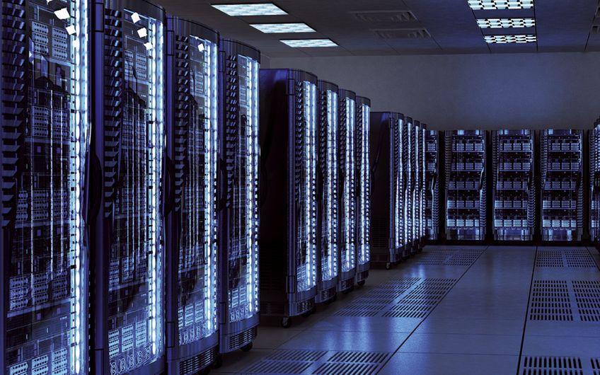 Rechenzentren: Heimische Server bevorzugt