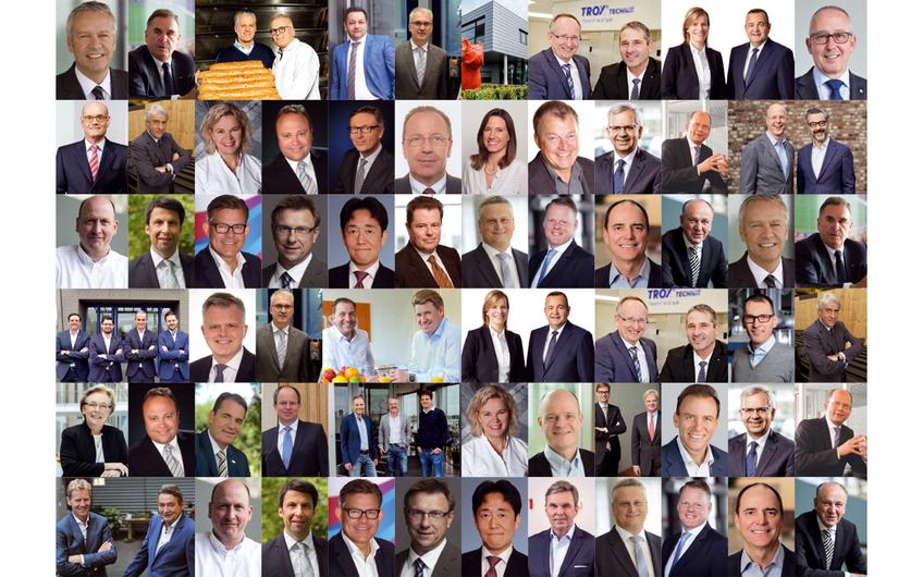 Die Mächtigsten am Niederrhein 2020