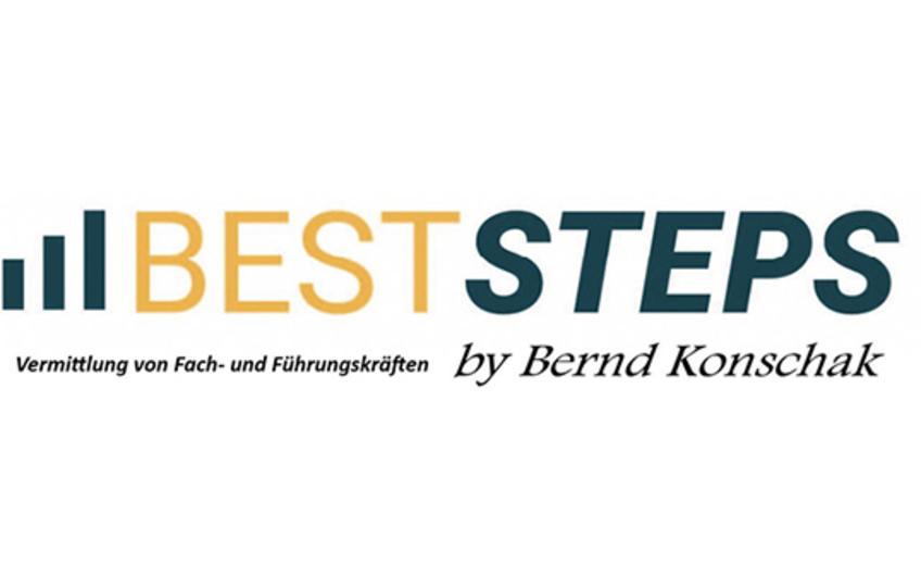 BESTSTEPS by Bernd Konschak