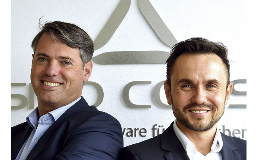 COSMO CONSULT GmbH: Business-Software für Menschen