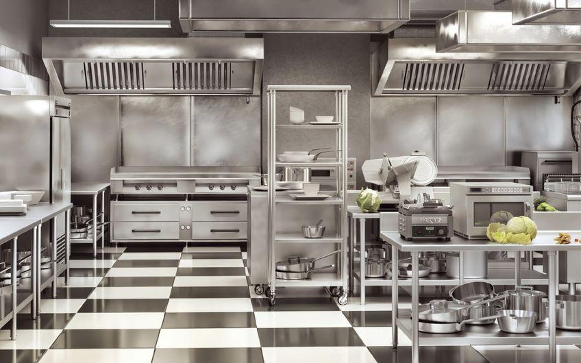 Die größten Anbieter von Großküchentechnik in Südwestfalen