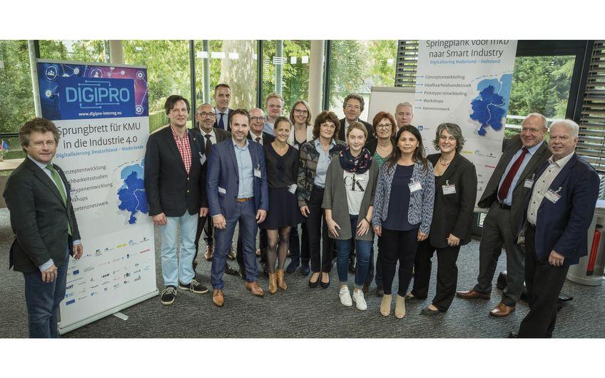 wir4 - Wirtschaftsförderung: Innovationsförderung in der wir4-Region