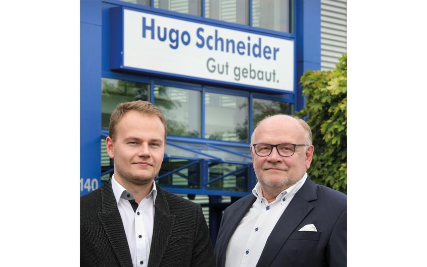 Hugo Schneider