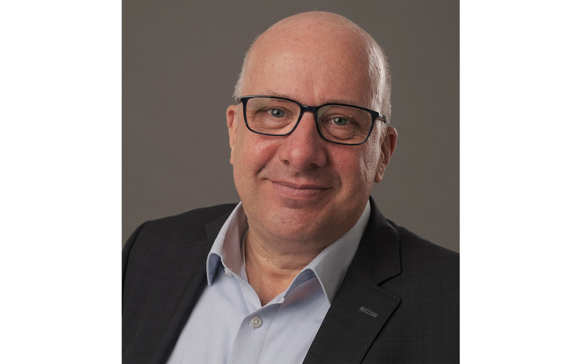 Geschäftsführer Dipl.-Ing. Hans-Joachim Waibel