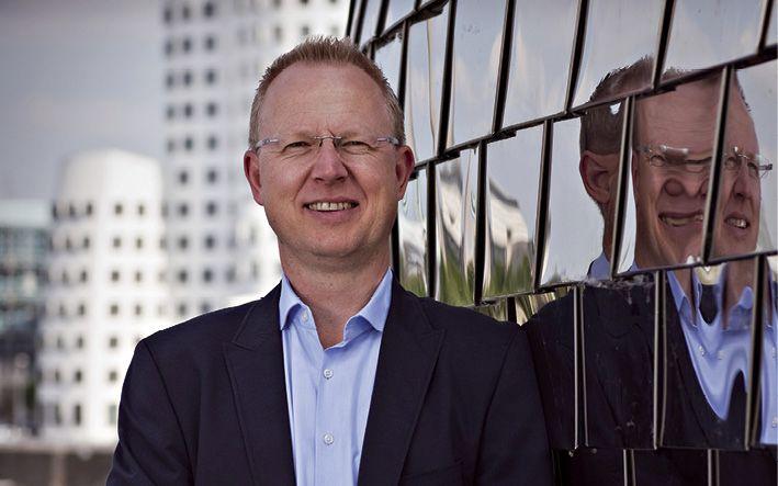 Geschäftsführer Bernd Metzke (Foto: Moritz Müller)