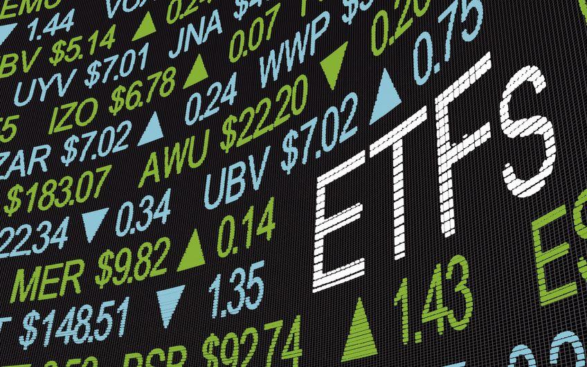 Exchange Traded Funds (ETF): Passiv heißt nicht langweilig
