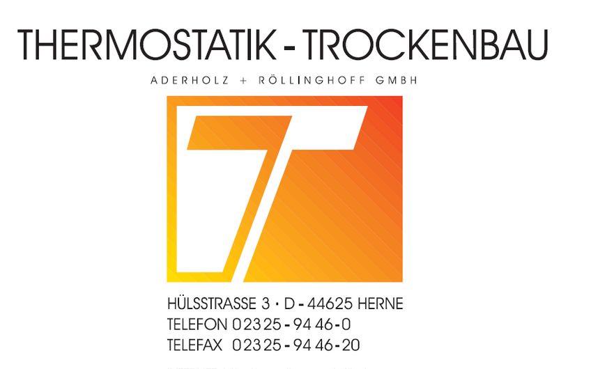 Thermostatik - Trockenbau GmbH