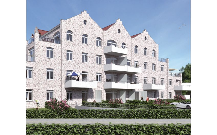 Neubau einer hochwertigen Wohnimmobilie auf Fehmarn