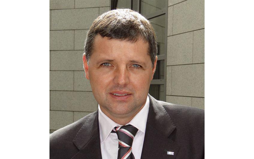 Peter Krapp, Geschäftsführer des Fachverbands Sicherheit und Arge Errichter und Planer im ZVEI - Zentralverband Elektrotechnik- und Elektronikindustrie Foto: ZVEI
