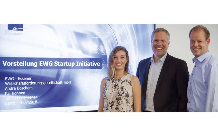 """EWG: Mehr Transparenz im """"Start-up-Ökosystem"""""""