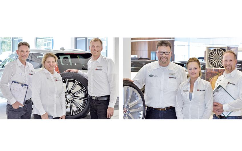 Premium Cars Peters: Gute Zeiten für Premium-Fahrer!