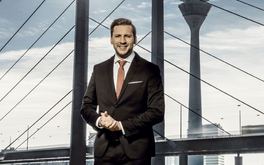 Cichon Personalmanagement: Spitzenkräfte für Düsseldorf