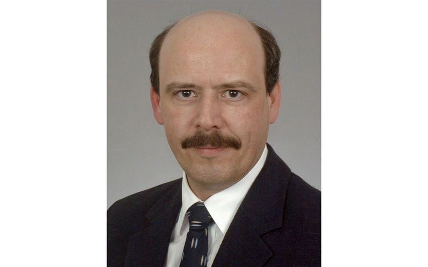 Clemens Schickel, technischer Referent  des Bundesindustrieverband BTGA+ (Foto: BTGA)