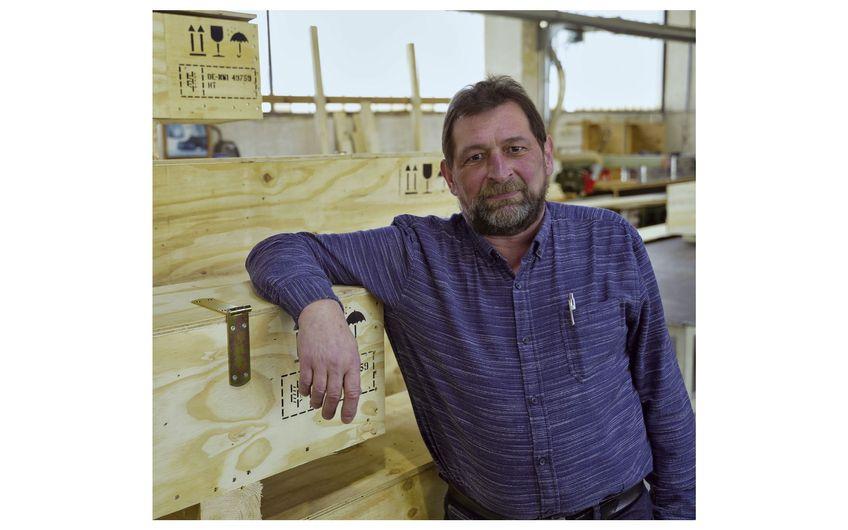 Horst Sprenger Packaging: Verpackungskünstler und Konfektionäre