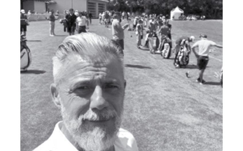 Hofmann-Golf: Trauer um Golf-Liebhaber