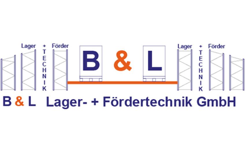 B&L Lager- + Fördertechnik