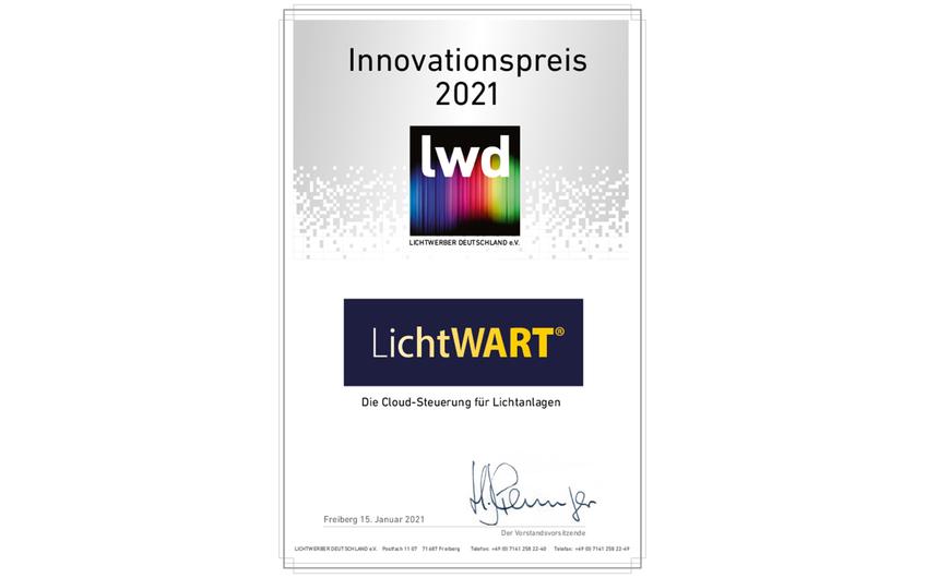 LichtWART GmbH