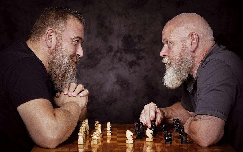 Unternehmensstrategie: Strategie ist Silber – Dialog ist Gold