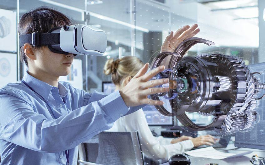 Virtual Reality: Wie Sie reale Werte schaffen