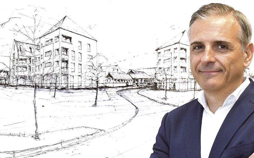 Wilma Immobilien: Wertsteigerung durch  Wohnbebauung