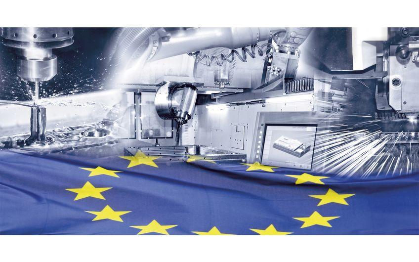 Lehren aus der Corona-Krise : Europe first