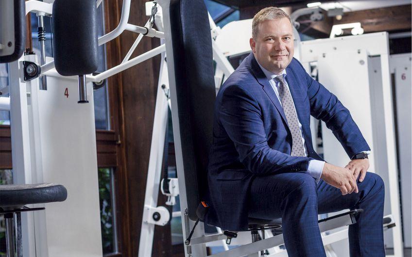 Sportklinik Hellersen: Spezialisierung vorantreiben
