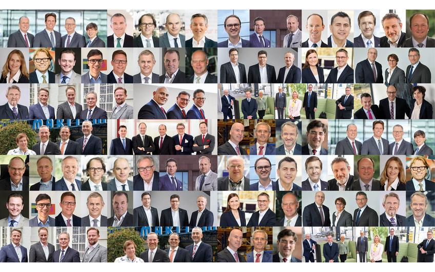 Die Mächtigsten Manager in Ostwestfalen-Lippe
