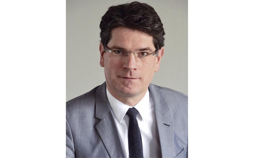Prof. Dr. Hans Jörg Hennecke, Hauptgeschäftsführer Handwerk.NRW