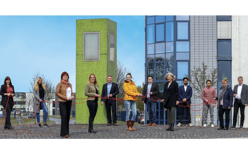 wir4-Wirtschaftsförderung: Netzwerke innovativ gestalten