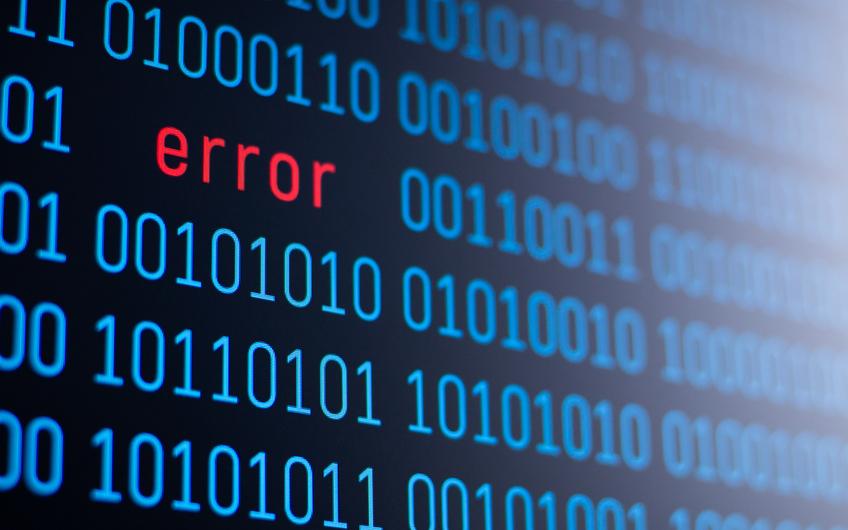 Digitalisierung: Die sieben größten Fehler bei der Digitalisierung