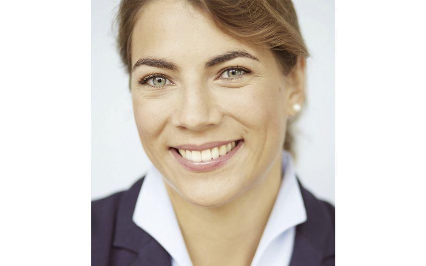 Dr. Martina Frost,  Institut für angewandte Arbeitswissenschaft e. V.