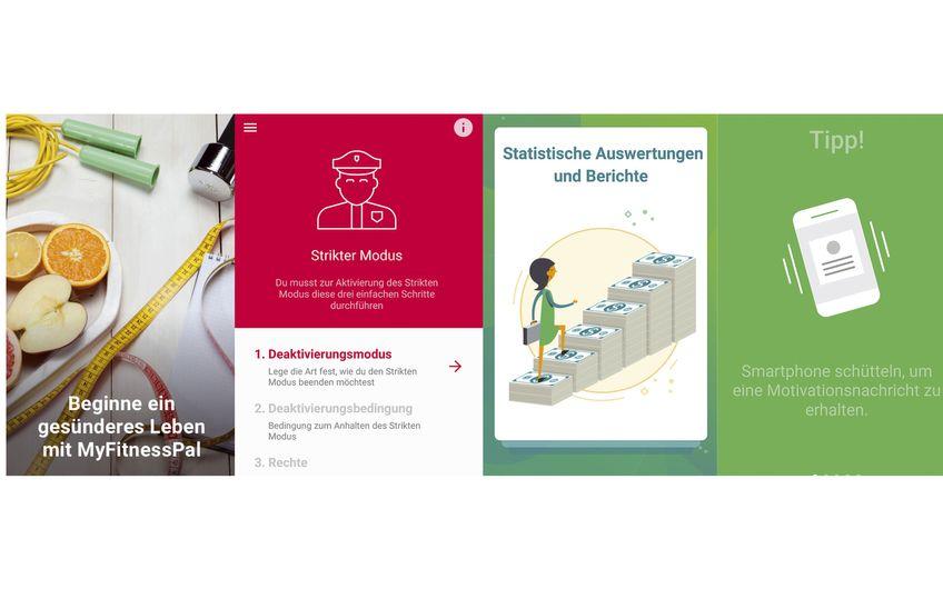 Manager-Apps: Gute Vorsätze für 2019