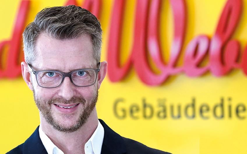 Rudolf Weber Gebäudereinigung und Gebäudedienste