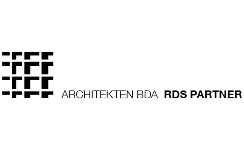 ARCHITEKTEN BDA  RDS PARTNER