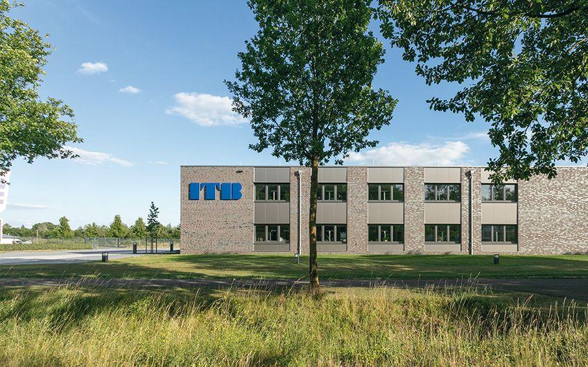 ITB Technische Gebäudeausrüstung: Innovative Ingenieurleistungen – einfach gut geplant