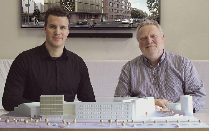Meier-Ebbers Architekten und Ingenieure: Starker Partner für Ihr Bauvorhaben