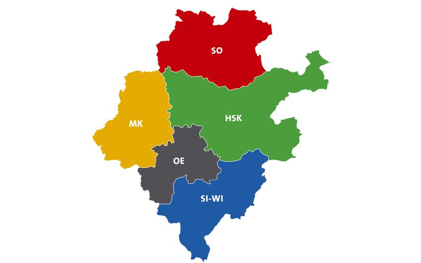 Inzwischen dank Regionalmarketing  kein Geheimnis mehr: Südwestfalen ist NRWs stärkste Industrieregion mit mehr als 150 Weltmarktführern