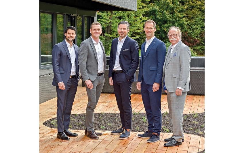 GLÜCK AUF Immobilien: Ein dynamischer Partner rund um die Immobilie