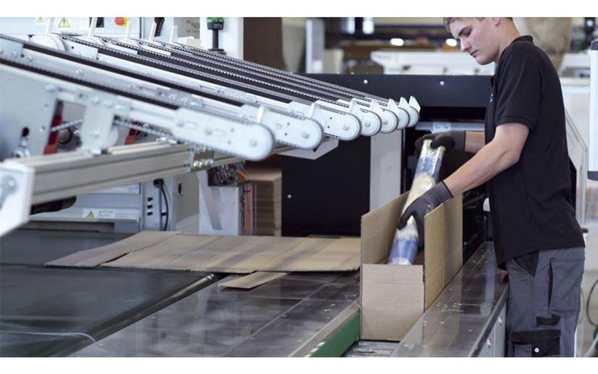 Packsize: Smartes und nachhaltiges Verpacken im E-Commerce