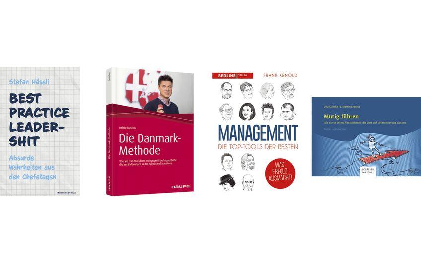 Buchvorstellungen: Best Practice Leadershit …