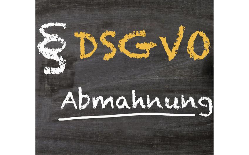 Angsttreiber DSGVO (© Sinuswelle – stock.adobe.com)