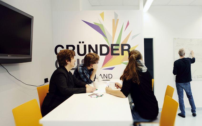 Neugründungen sind langfristig erfolgreich im Münsterland (Foto: Münsterland e.V./Maike Brautmeier)