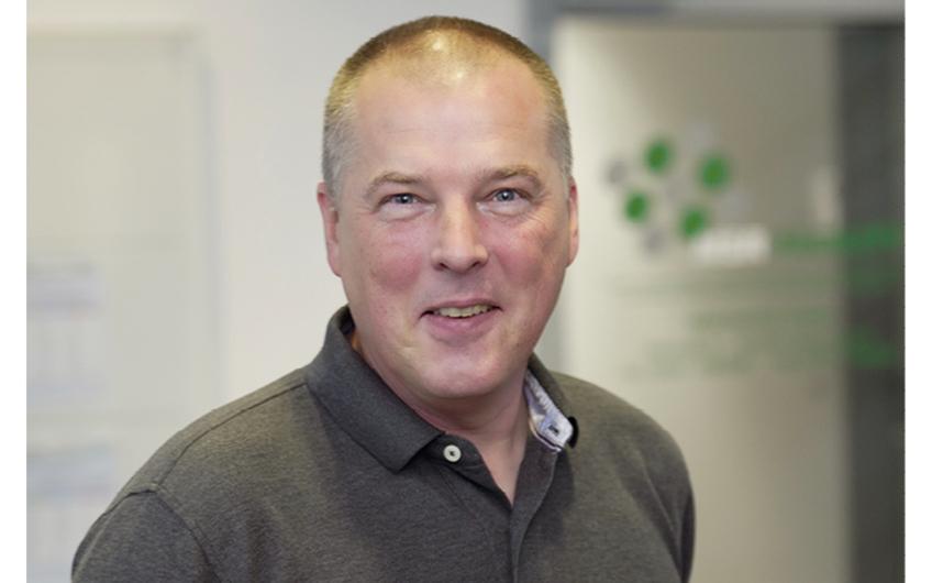 Geschäftsführer Michael Müller (Foto: Holger Bernert)