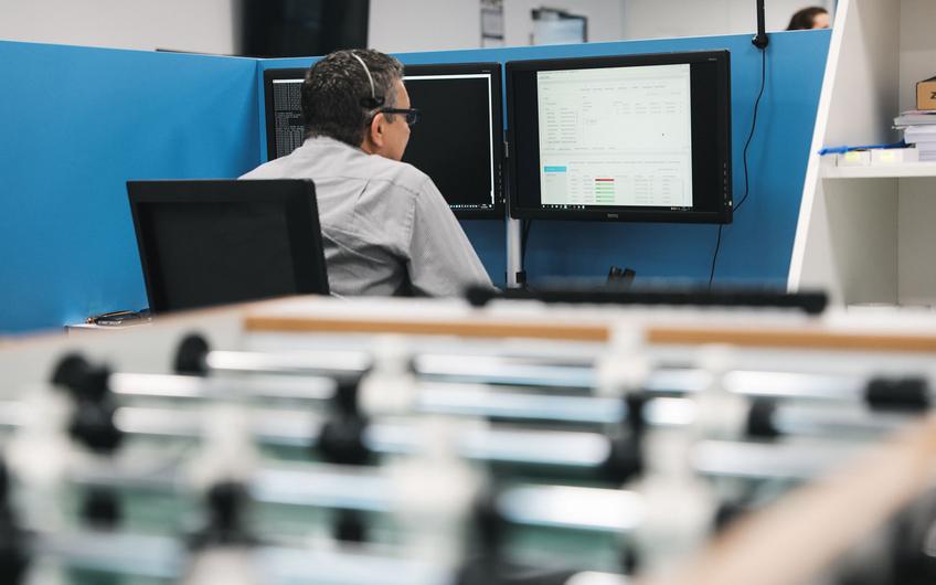 Team-IT Systemhaus: Das Streben nach mehr